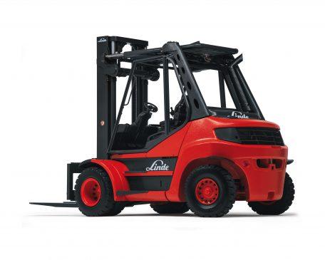 LINDE H50 - H80 EVO
