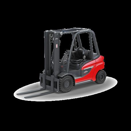 Diesel- und Gasstapler - H20-H35 1