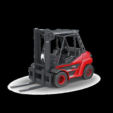 Diesel- und Gasstapler - H60-H80/1100
