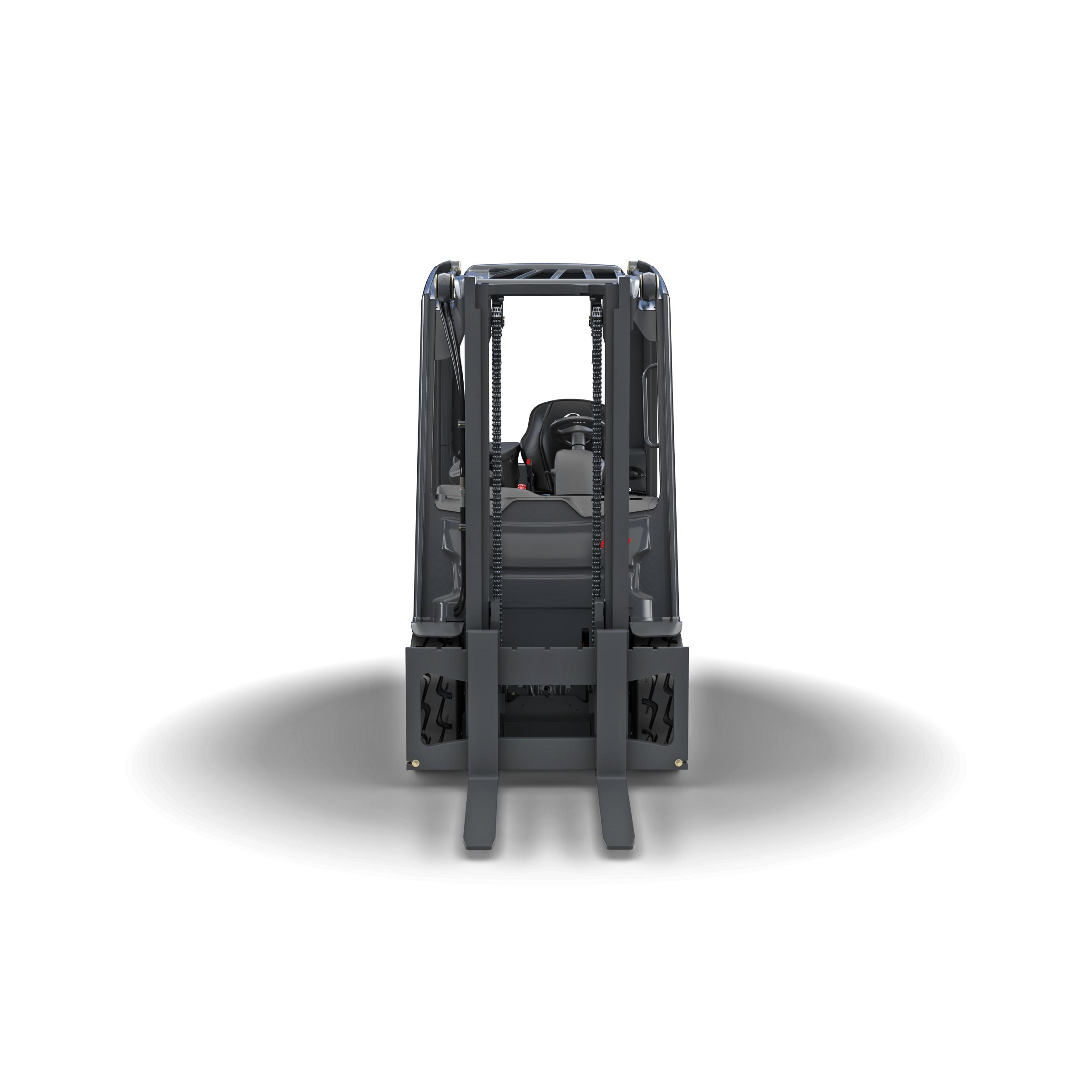 Elektrostapler - E20-E35